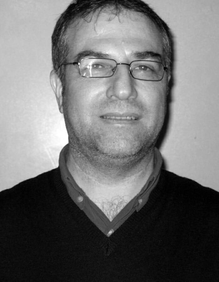 Metin Şerif Dikmen - Sanat Yönetmeni - Ajansburada