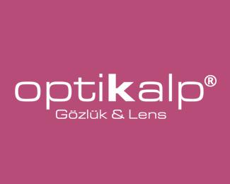 Optikalp logo
