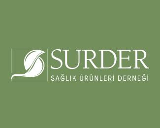 SURDER Sağlık Ürünleri Derneği logo