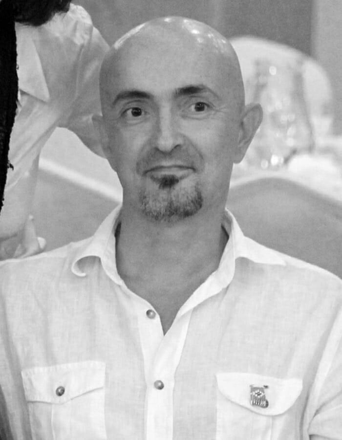 Volkan Varol - Ajans Başkanı