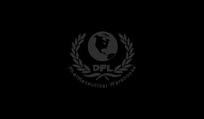 DFL Pharma logo