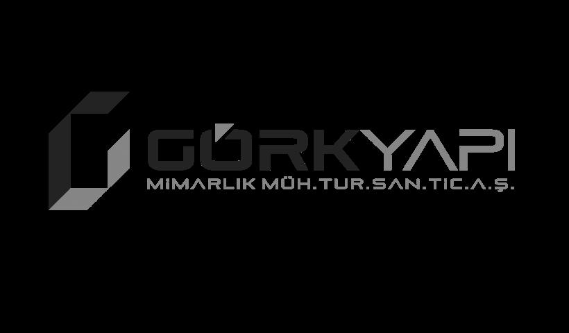 Görkyapı logo