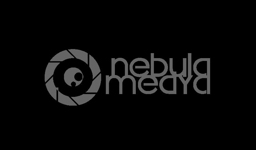 Nebula Medya logo
