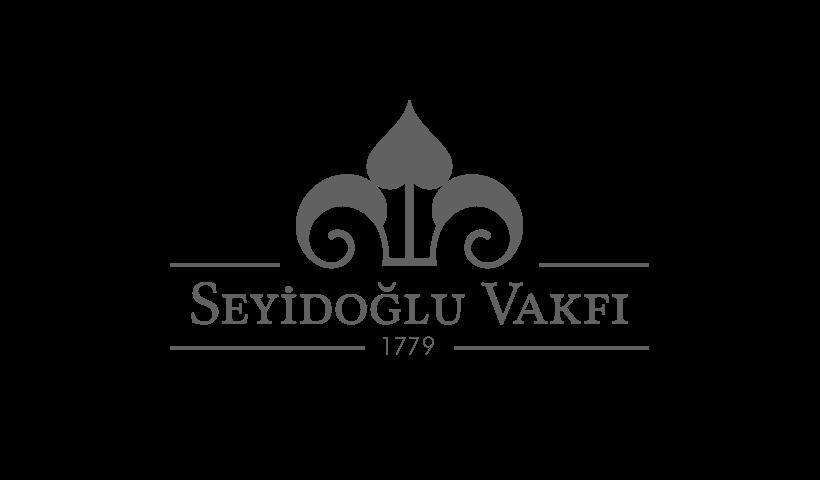 Seyidoğlu Vakfı logo
