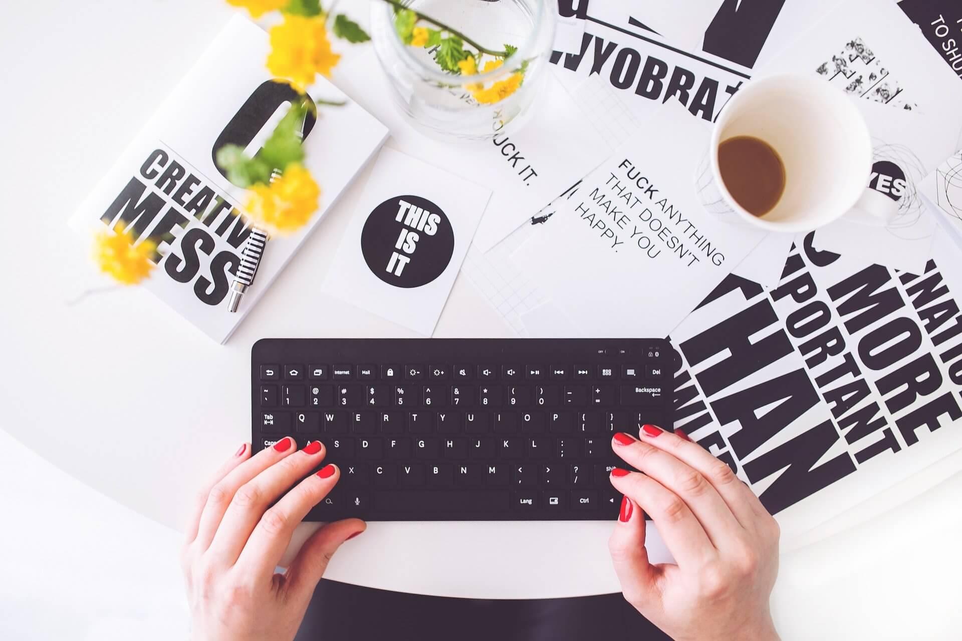 Blog yazısı yazmanın getireceği faydalar