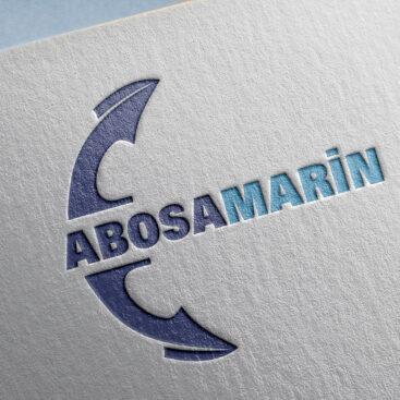 Abosa Marin / Antalya Logo Tasarımı