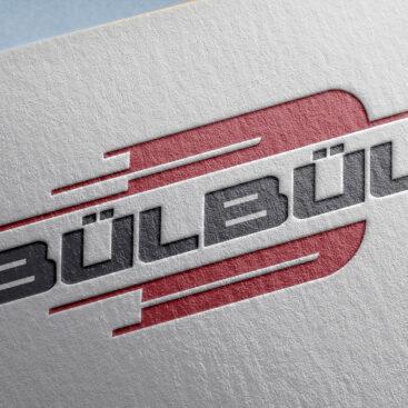 Bülbül Akü / Antalya Logo Tasarımı