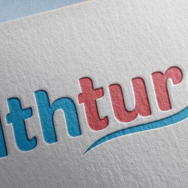 DTH Tur / Antalya Logo Tasarımı