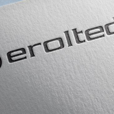 Eroltec / Logo Tasarımı