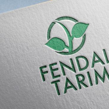 Fendal Tarım / Antalya Logo Tasarımı