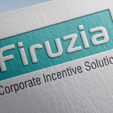 Firuzia Corporate Incentive Solutions / Antalya Logo Tasarımı