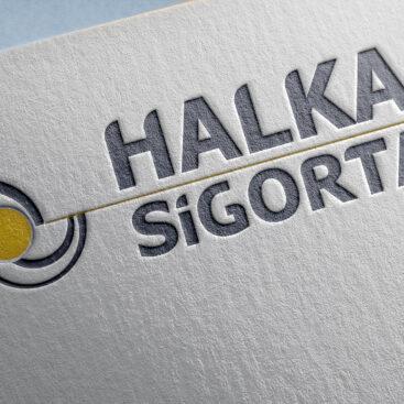 Halka Sigorta / Logo Tasarımı