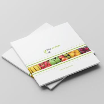 Inter Partner / Katalog Tasarım