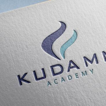 Kudamm Academy / Antalya Logo Tasarımı