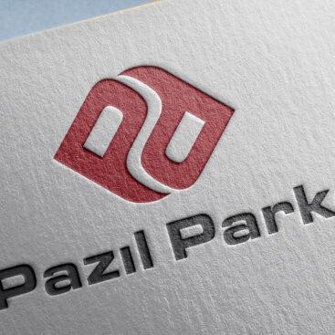 Pazıl Parke / Antalya Logo Tasarımı