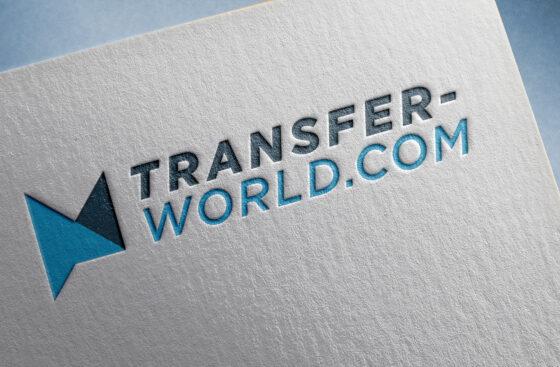 Transfer World / Antalya Logo Tasarımı