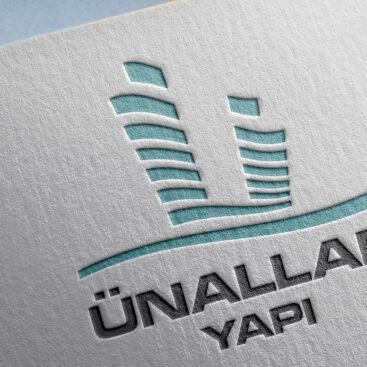 Ünallar Yapı / Antalya Logo Tasarımı