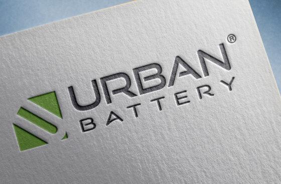 Urban Battery / Antalya Logo Tasarımı