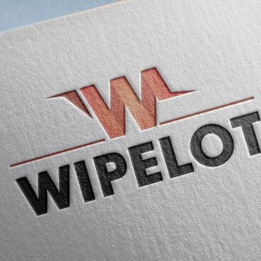 Wipelot / Antalya Logo Tasarım