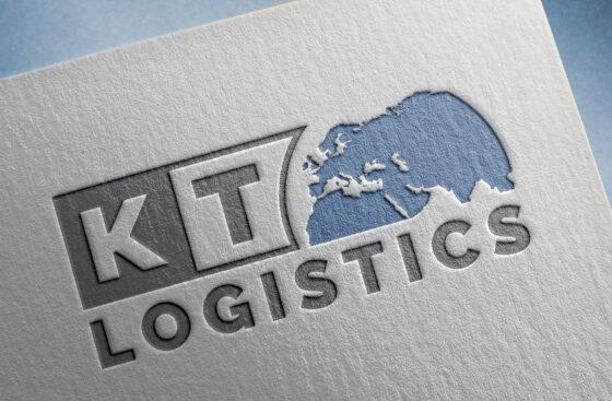 KT Logistics / Antalya logo tasarımı